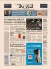 prime pagine il sole 24 ore