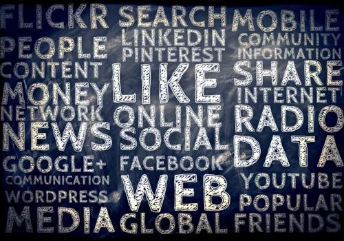 social media monitoring pressline