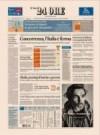 prima pagina sole 24 ore