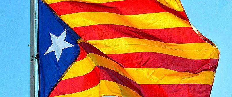 Il referendum in Catalogna sulla stampa