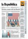 prime pagine la republica
