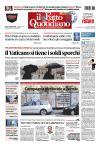 Prime pagine Il Fatto Quotidiano