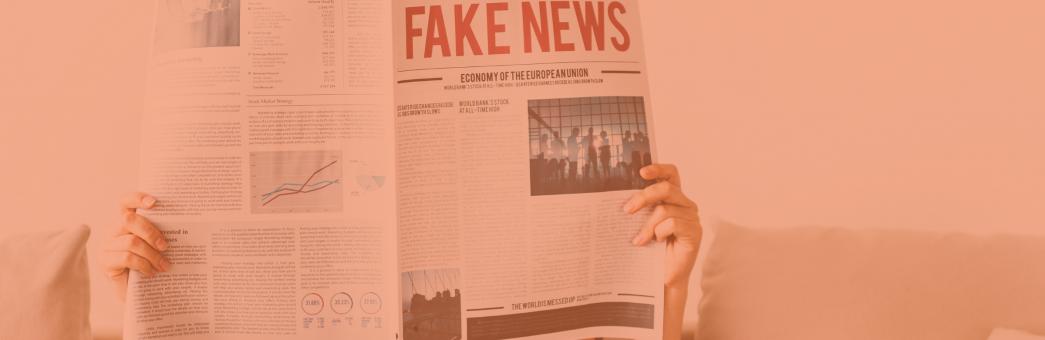 Fake news: cosa sono e come combatterle