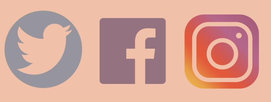 Instagram supera twitter come fonte di informazioni