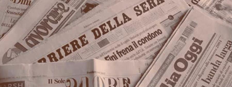 L'informazione che cambia, anche a Reggio Emilia